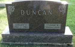 Edward E. Duncan