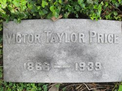 Victor Taylor Price
