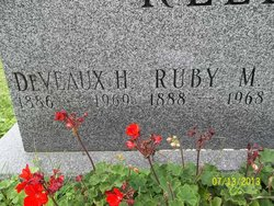 Ruby M. Reed