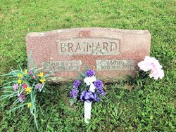 Edith Frances <i>Lee</i> Brainard Weaver