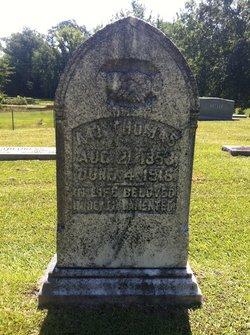 Andrew Jackson Jack Thomas
