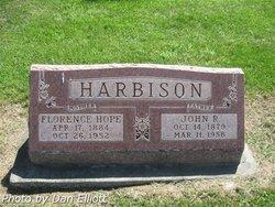Florence <i>Hope</i> Harbison
