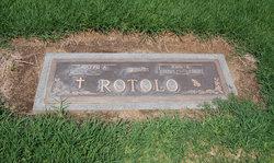Ann A Rotolo