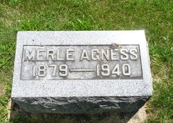 Merle Ardel Agness