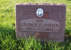George Cossin