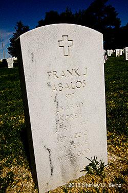 Frank J Abalos
