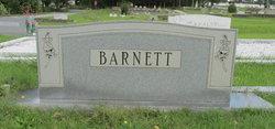 Betty Jo <i>Stephens</i> Barnett