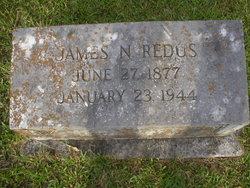 James N Redus