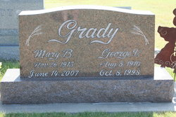 Mary Bernice Grady