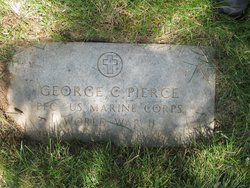 George Carlton Pierce