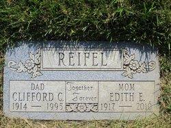 Clifford Charles Reifel, Sr