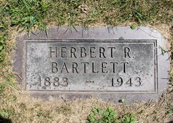 Herbert Roy Herb Bartlett