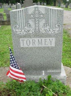 Anna Mary <i>Strunk</i> Tormey