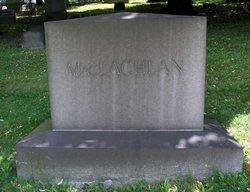 Alexander Maclachlan
