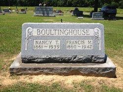 Francis Marion Frank Boultinghouse