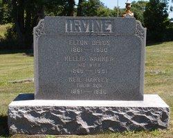 Nellie Irvine