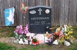 Lyla May Heffernan