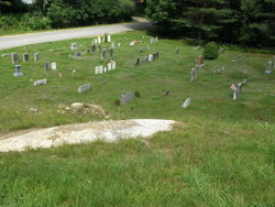 South Woodstock Cemetery