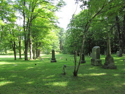 New Marlborough Cemetery