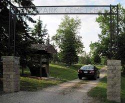 Elm Park Cemetery