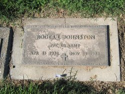 Roger L Johnston