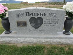 Bonnie Gay <i>Bevins</i> Bailey