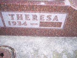 Theresa Benz