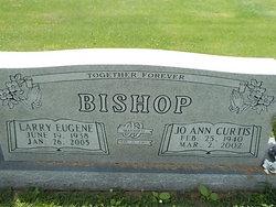 Jo Ann <i>Curtis</i> Bishop
