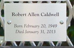 Robert Allen Caldwell