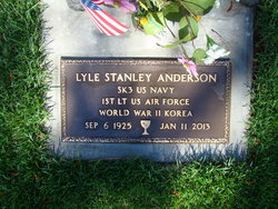 Lyle Stanley Anderson