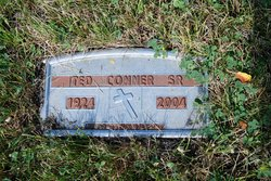 Ted B. Conner, Sr