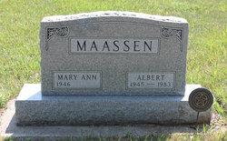 Albert Maassen