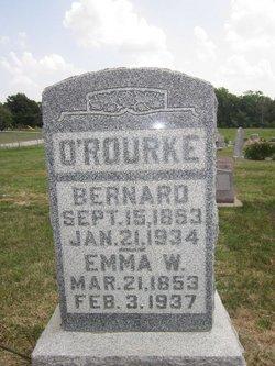 Bernard Barney O'Rourke