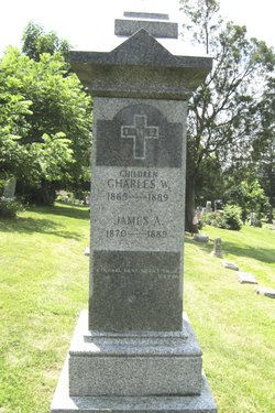 Charles W. Casey