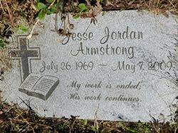 Jesse Jordan Armstrong