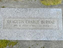 Dragutin Charlie Burmaz