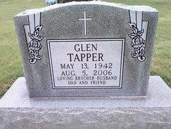Glen Alva Tapper