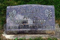 Shirley A. <i>Smith</i> Anic
