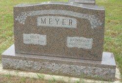 Reinhold G. Meyer