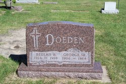George Doeden, Sr