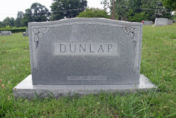 Grace Isabelle <i>Tipton</i> Dunlap