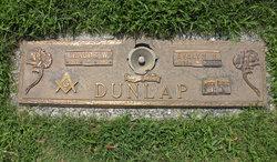 Claude William Dunlap