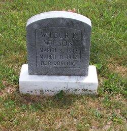 Wilbur F. Wilson