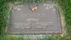 Dean Bechtold