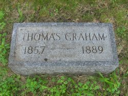 Thomas <i>Hoover</i> Graham