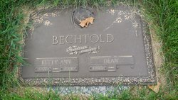Betty Ann Bechtold