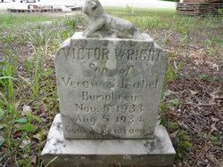 Victor Wright Humphrey