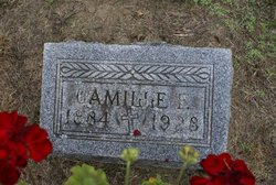 Camille Francis Lieber