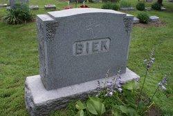 Henry Biek