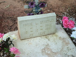Annie L Brantley